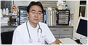 仲町メディカルクリニック 医院長 古畑 久様