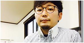 株式会社ノワ 代表取締役 永塚 秀行様