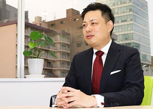 株式会社ライフサポート 代表取締役 猿井 良太郎様